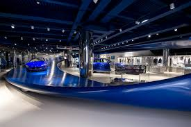 maserati night maserati plant and show room tours factory tour motorsite