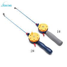 ultra light ice fishing rods mini ice fishing rod with fishing reel ultra light lightweight