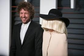 Chandelier Singer Chandelier Singer Sia Splits With Husband Erik Anders After Two