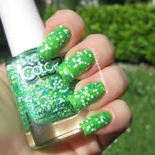 color club go go green my nails pinterest best color club