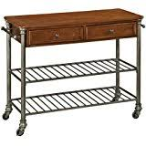 home styles the orleans kitchen island amazon com home styles the orleans kitchen island kitchen dining