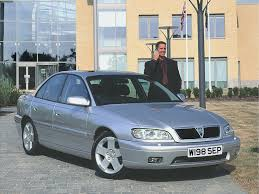 Vauxhall Omega 2001 Pictures Information U0026 Specs