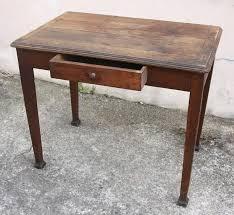 table bureau bois table de cuisine en bois affordable grande table de cuisine en