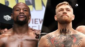 floyd mayweather vs conor mcgregor fight date set for august 26