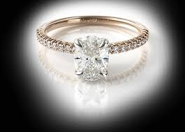 Wedding And Engagement Rings by Shop Engagement Rings And Loose Diamonds Online Jamesallen Com