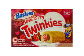 Best Hostess Hostess Twinkies 13 5 Ounce 8 Count Box Fudge Covered Amazon