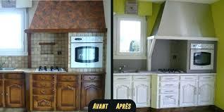 peinture pour meubles de cuisine en bois verni dataplans co