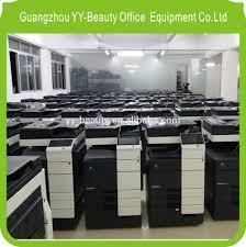 copiadoras duplicator para konica minolta bizhub c353 c253