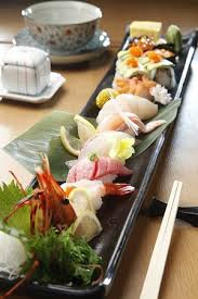 deluxe cuisine sushi ร ปถ ายของ deluxe daikiya japanese restaurant tsim sha