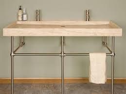52 bathroom vanity bathroom trough sink bathroom 39 trough sink bathroom 48 modern