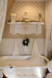 Shabby Chic Bathroom Ideas 190 Best Shabby Chic Bathroom Images On Pinterest Shabby Chic