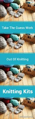 the best knitting kits for 2017 reviews and buyer s guide