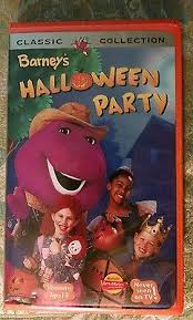 Barney Goes To Videos Vidoemo by Images Of Barney Halloween Party Part 3 Halloween Ideas