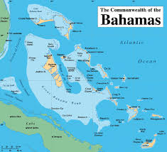 bahamas on map bahamas maps pictures outline atlantis abacos harbour island