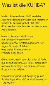 Blaue Eisdiele Bad Kreuznach 2015 Kreuznachernachrichten De Seite 32