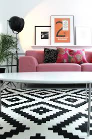 ikea rug bungalow home staging u0026 redesign