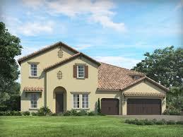 granada model u2013 7br 6ba homes for sale in orlando fl u2013 meritage homes