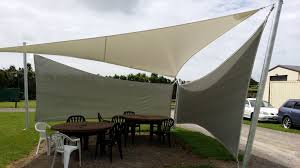 carports backyard sail covers swimming pool shade structures