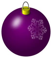 purple ornament rainforest islands ferry