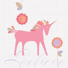 Prints For Kids Rooms by Unicorn Dreams Unicorn Kids Art Print Art Print For Kids Room