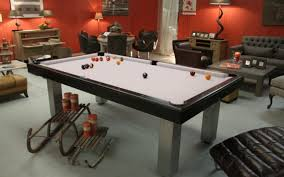 Pool Dining Tables Buyers Guide - Pool dining room table