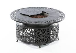Propane Fire Pit Sets With Chairs Alfresco Home Bellagio Propane Fire Pit Table U0026 Reviews Wayfair