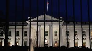 man breaches white house security caught hiding near residence
