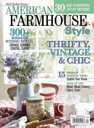 american farmhouse style spring 2015