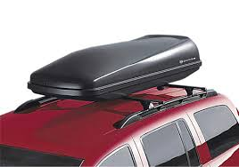 2006 dodge durango accessories mopar oem dodge durango roof box cargo carrier autotrucktoys com
