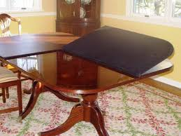 Custom Dining Room Table Pads High Quality Protection Custom Table Pads Jmlfoundation S Home