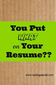 Best Resume Ever Seen by How To Get Your Resume Seen Resume For Your Job Application