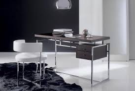 Modern Desks Small Spaces Furniture Fashion3 Small Space Office Desks For The Modern Loft