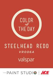 31 days color steelhead redd u create