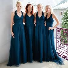 teal bridesmaid dresses halter teal tulle formal on sale bridesmaid