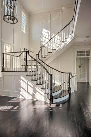 capabilities in stair design for architects general contractors