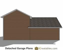 25 rv garage door sizes rv garage plan 2238sl cad available