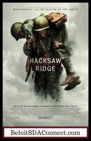 hacksaw ridge mel gibson s hacksaw ridge desmond t doss true story