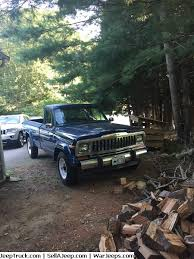 jeep truck parts jeep trucks for sale and jeep truck parts 1982 j20 jeep trucks