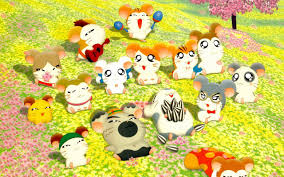 images of hamtaro thanksgiving anime 1024x768 sc