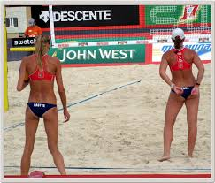 fivb beach volleyball swatch world tour grand slam moscow 2011