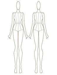 casual dresses sketches design wpid fashion design sketches of