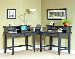 Two Person Home Office Desk Two Person Desk Home Office Two Person Desk Home Office With 2
