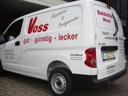 K Heneinrichtung G Stig Partyservice K H Voss Wesel Mittagstisch Im Ratskeller Wesel