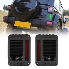 Jeep Led Lights Save Buy Buying This Nightsun Jeep Jk Combo Led Lighting Deal