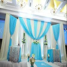 wedding backdrop online european fashion wedding supplier custom wedding backdrop swag