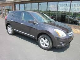 black nissan rogue 2012 inventory a 1 motors inc