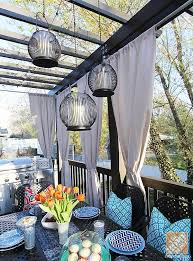Outdoor Pergola Lights by Plain Patio Deck Decorating Ideas For Inspiration
