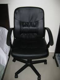 markus swivel chair review desk chairs at ikea interior decorating office chair review review
