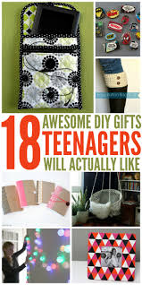 18 diy gifts will actually like