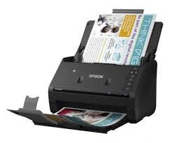 Small Office Printer Scanner Epson Unveils Small Office Home Office Document Scanners The